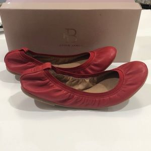 brian James Shoes - Brian James ballet flats size 7.5-8 EU 38